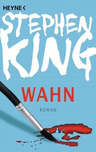Stephen King: Wahn