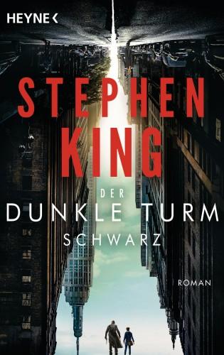 Stephen King: Schwarz