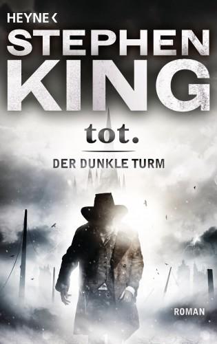 Stephen King: tot.