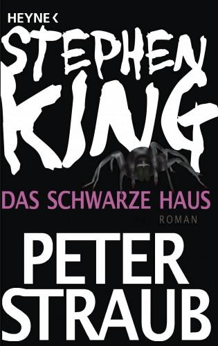 Stephen King, Peter Straub: Das schwarze Haus
