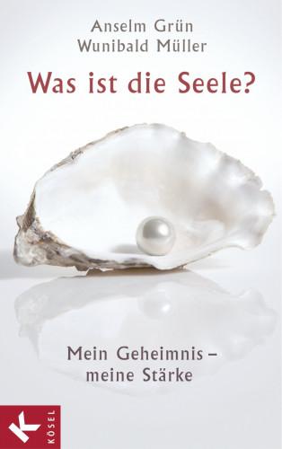 Anselm Grün, Wunibald Müller: Was ist die Seele?