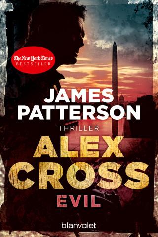 James Patterson: Evil - Alex Cross 20