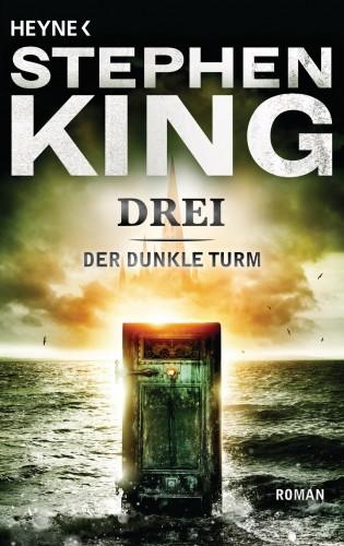 Stephen King: Drei