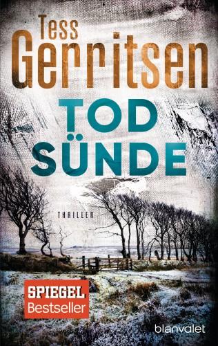 Tess Gerritsen: Todsünde