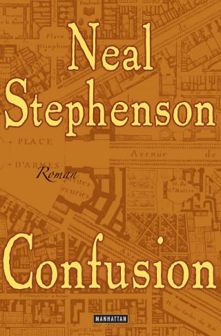 Neal Stephenson: Confusion