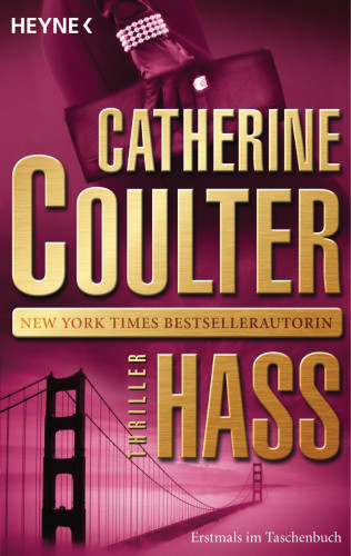 Catherine Coulter: Hass