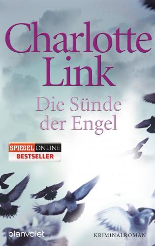 Charlotte Link: Die Sünde der Engel