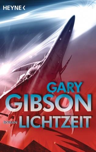 Gary Gibson: Lichtzeit