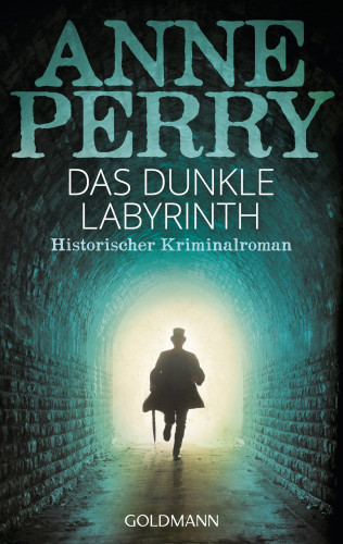 Anne Perry: Das dunkle Labyrinth