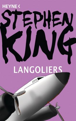 Stephen King: Langoliers