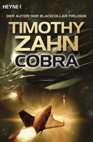 Timothy Zahn: Cobra