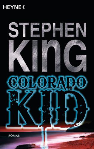 Stephen King: Colorado Kid