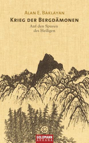 Alan E. Baklayan: Krieg der Bergdämonen