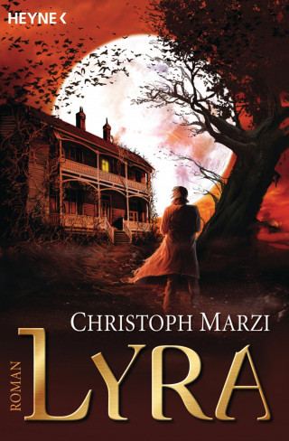 Christoph Marzi: Lyra