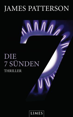 James Patterson: Die 7 Sünden - Women's Murder Club -