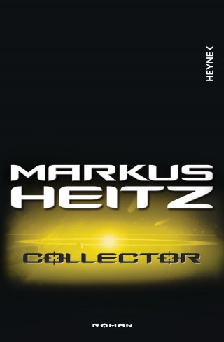 Markus Heitz: Collector