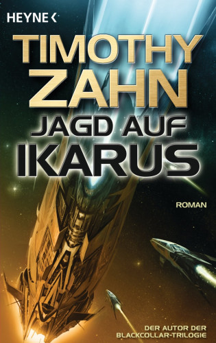 Timothy Zahn: Jagd auf Ikarus