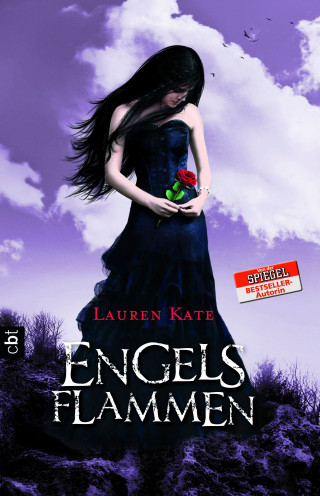 Lauren Kate: Engelsflammen