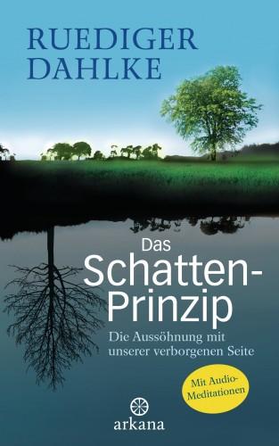 Ruediger Dahlke: Das Schatten-Prinzip