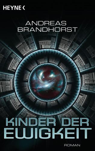 Andreas Brandhorst: Kinder der Ewigkeit