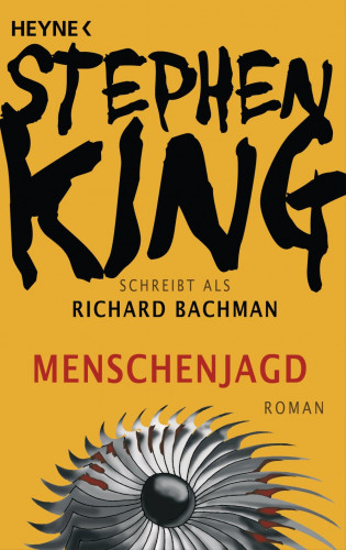 Stephen King: Menschenjagd – Running Man
