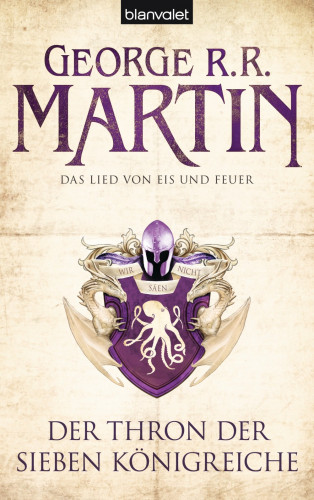 George R.R. Martin: Das Lied von Eis und Feuer 03