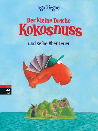 Ingo Siegner: Der kleine Drache Kokosnuss und seine Abenteuer