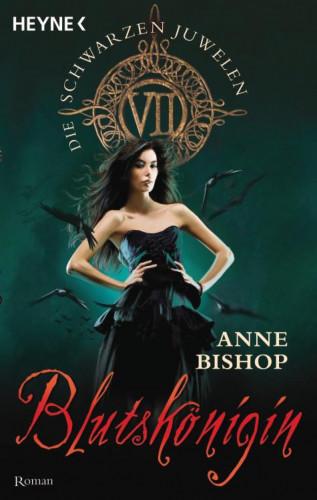 Anne Bishop: Blutskönigin