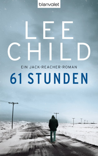 Lee Child: 61 Stunden