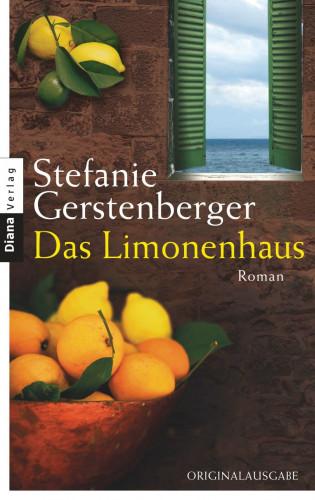 Stefanie Gerstenberger: Das Limonenhaus