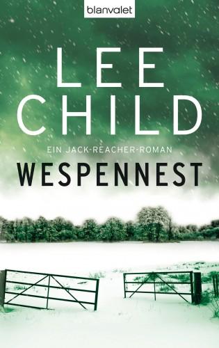 Lee Child: Wespennest