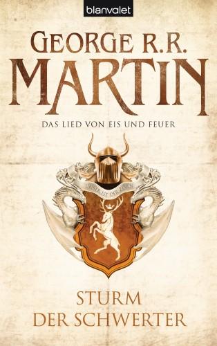 George R.R. Martin: Das Lied von Eis und Feuer 05