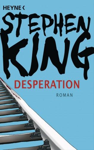 Stephen King: Desperation