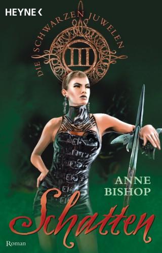 Anne Bishop: Schatten