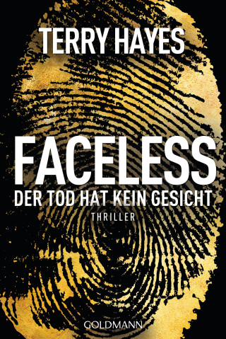 Terry Hayes: Faceless