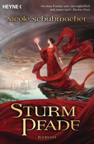 Nicole Schuhmacher: Sturmpfade