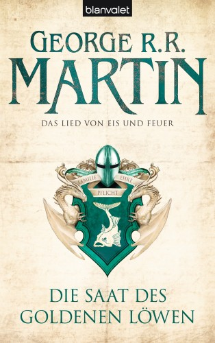 George R.R. Martin: Das Lied von Eis und Feuer 04