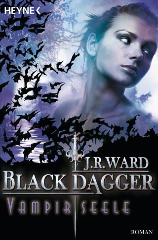 J. R. Ward: Vampirseele