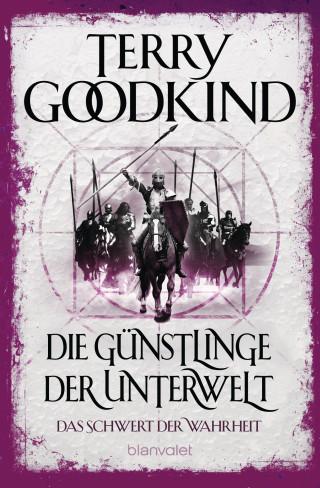 Terry Goodkind: Das Schwert der Wahrheit 3