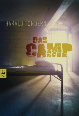 Harald Tondern: Das Camp