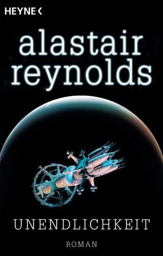 Alastair Reynolds: Unendlichkeit