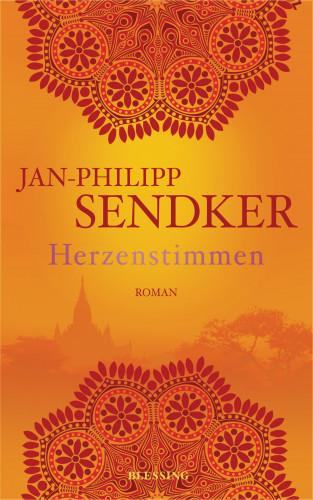 Jan-Philipp Sendker: Herzenstimmen