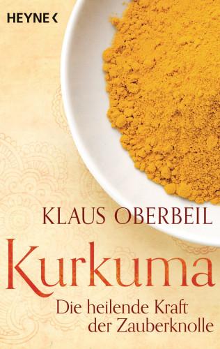 Klaus Oberbeil: Kurkuma