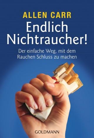Allen Carr: Endlich Nichtraucher!