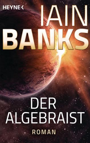 Iain Banks: Der Algebraist