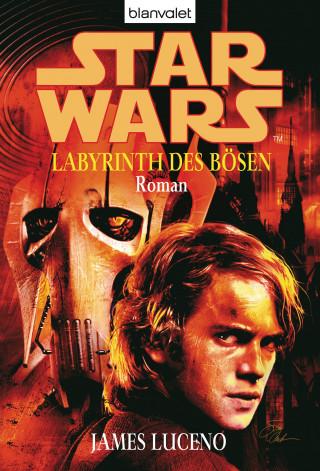 James Luceno: Star Wars. Labyrinth des Bösen