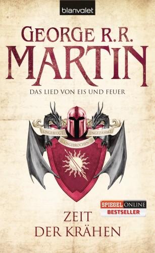 George R.R. Martin: Das Lied von Eis und Feuer 07