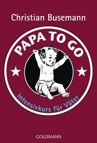 Christian Busemann: Papa To Go
