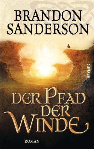 Brandon Sanderson: Der Pfad der Winde
