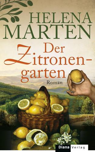Helena Marten: Der Zitronengarten